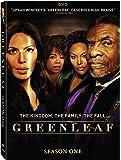 Greenleaf Season 1 [DVD]