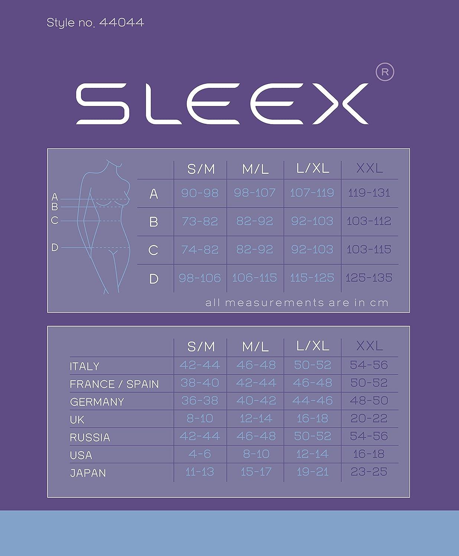 SLEEX Camiseta Moldeadora - Underbust (Desgaste con su Sujetador) (44044): Amazon.es: Ropa y accesorios