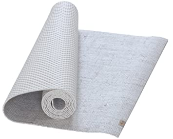 Eco Yoga Esterilla para Yoga, tamaño de 183 x 64 x 2 mm ...