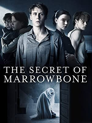 Amazoncouk Watch The Secret Of Marrowbone Prime Video