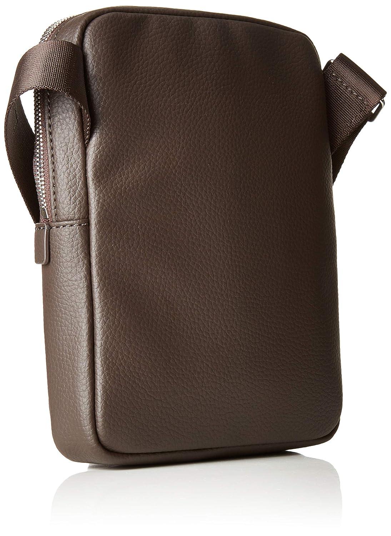 Bolso Bandolera para Hombre Lacoste NH1740GL 20.5 x 3.5 x 16 cm