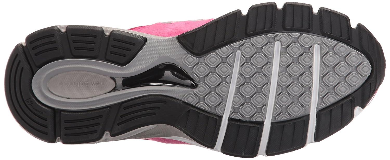 New Balance Women's w990v4 D Running Shoe B019CVBHPY 11.5 D w990v4 US|Komen Pink bbe7fe