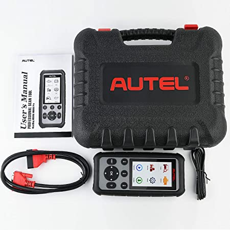 Autel Maxi Diag MD806 pro and MD808 pro comprise the weight, reprogramming TPMS, and the languages supported.