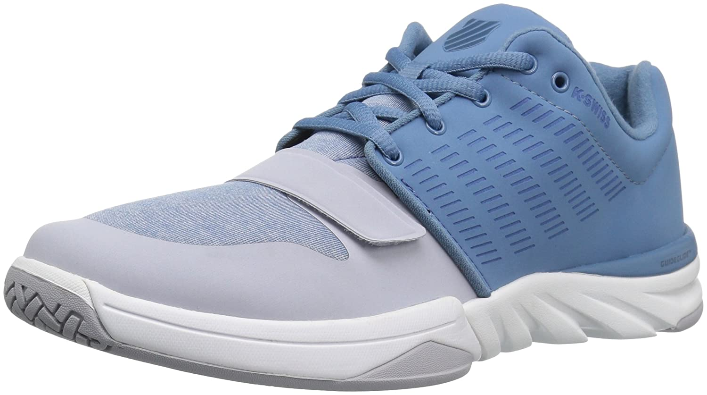 Amazon.com | K-SWISS Men's X Court Athleisure-M Cross-Trainer Shoe | Tennis  & Racquet Sports