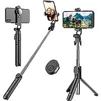 Erligpowht Extendable Selfie Stick Tripod