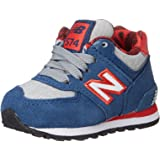 New Balance KL574 Paisley Pack Sneaker (Toddler/Little Kid/Big Kid)