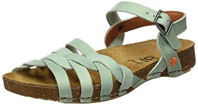 9a0d0b3c The Art Company 0976 Mojave I Breathe, Sandales Bride Arriere Femme ...