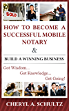 How To Become A Successful Mobile Notary & Build A Winning Business