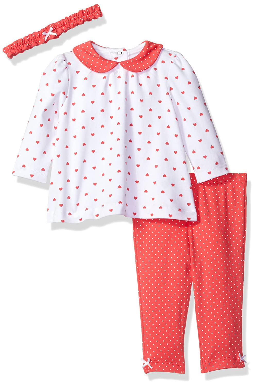 50%OFF Little (Red) Me 6 PANTS ベビーガールズ 6 Months Multicolor Little (Red) B01MFGKIYF, 塩江町:4efee17d --- a0267596.xsph.ru