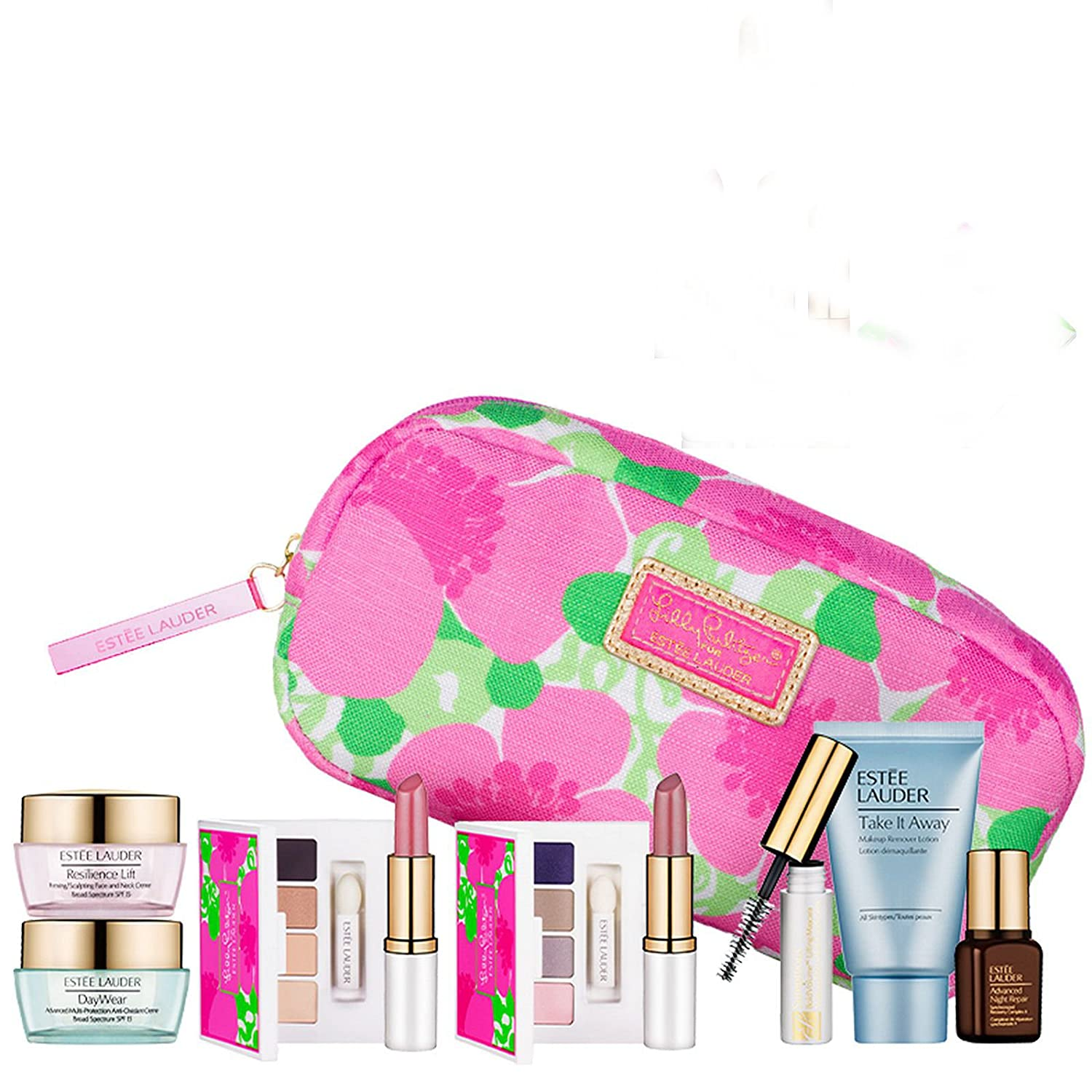 Amazon.com : New Estee Lauder Spring 7pc Skincare Makeup Gift Set ...