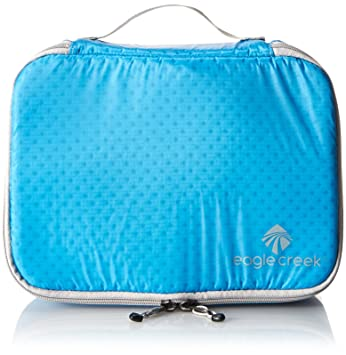 Eagle Creek Specter Ecube Large Organizador para Maletas, 25 cm, 5 litros, Brilliant Blue: Amazon.es: Equipaje