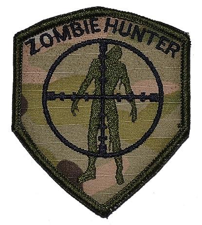 Zombie hunter 2013 extras.