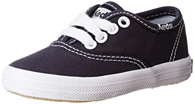 kids keds leather champions size 3.5