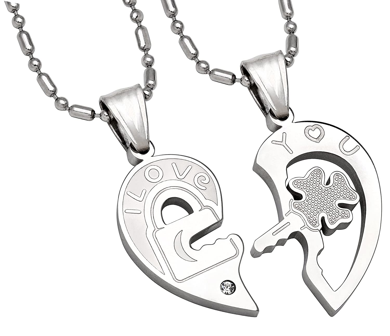fine shipping chains women heart plated stone top sterling type cute necklace free silver pendant shop fashion quality charms valentines day jewellery collier charm inlaid jewelry floating beautiful femme