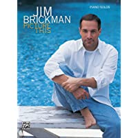Jim Brickman - Picture This: Piano Solos
