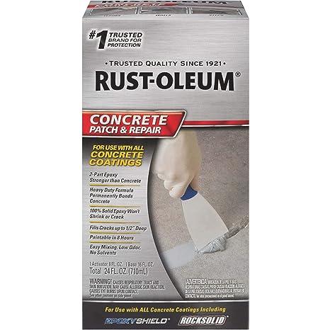 Rust-Oleum 301012 301012 Concrete Patch, 24 Oz