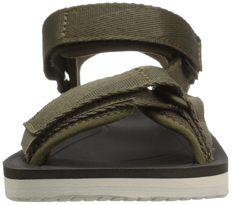 Teva Women's Sandal W Original Universal Premier Sandal Women's B01IPT1JLG 8 B(M) US Olive b9811c
