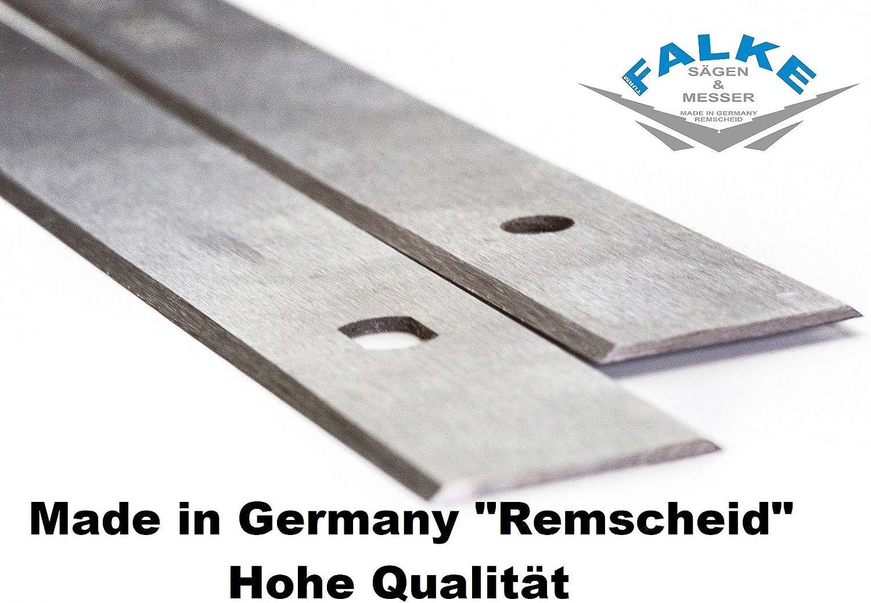 Metabo HC 260 C//M//K 6 Stück Hobelmesser Wendemesser Hohe Qualität