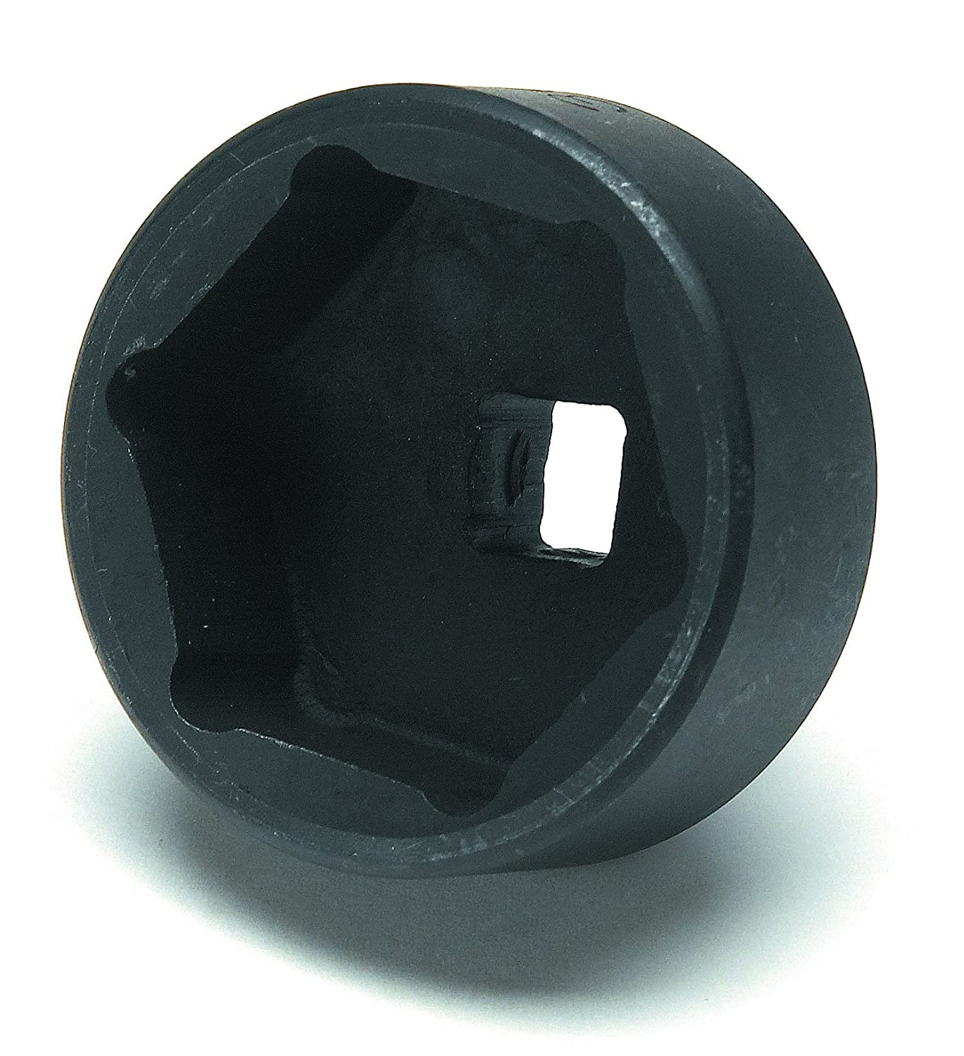 CTA Tools 2573 Low-Profile Metric Cap Socket, 24mm