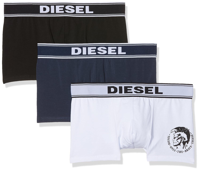 0TANL, Bóxers Para Hombre, Multicolor, L, Pack de 3 Diesel