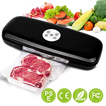 Golden elephant vacuum sealer