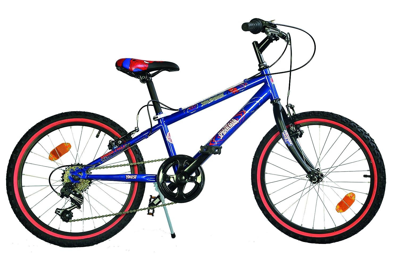 Dino Bikes 420U-13SA 20インチ スパイダーマン 自転車   B008JYBEQ8