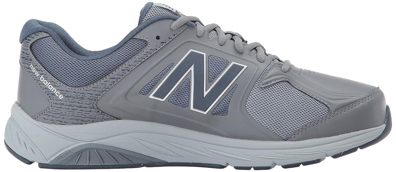 Zapatos Para Caminar De Los Nuevos Hombres De Equilibrio 847 NTbZX5IU