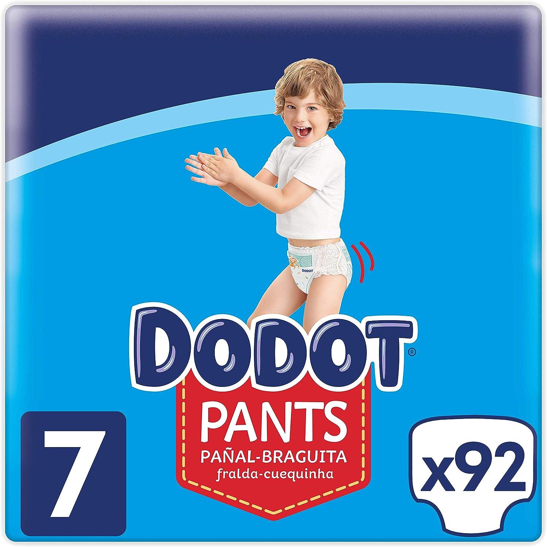 precio pañales dodot t3