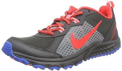 chaussure nike wild trail