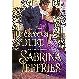 Undercover Duke: A Witty and Entertaining Historical Regency Romance (Duke Dynasty Book 4)