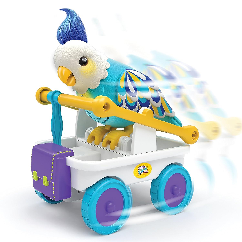 Amazon Little Live Pets S3 Cleverkeet Toys & Games