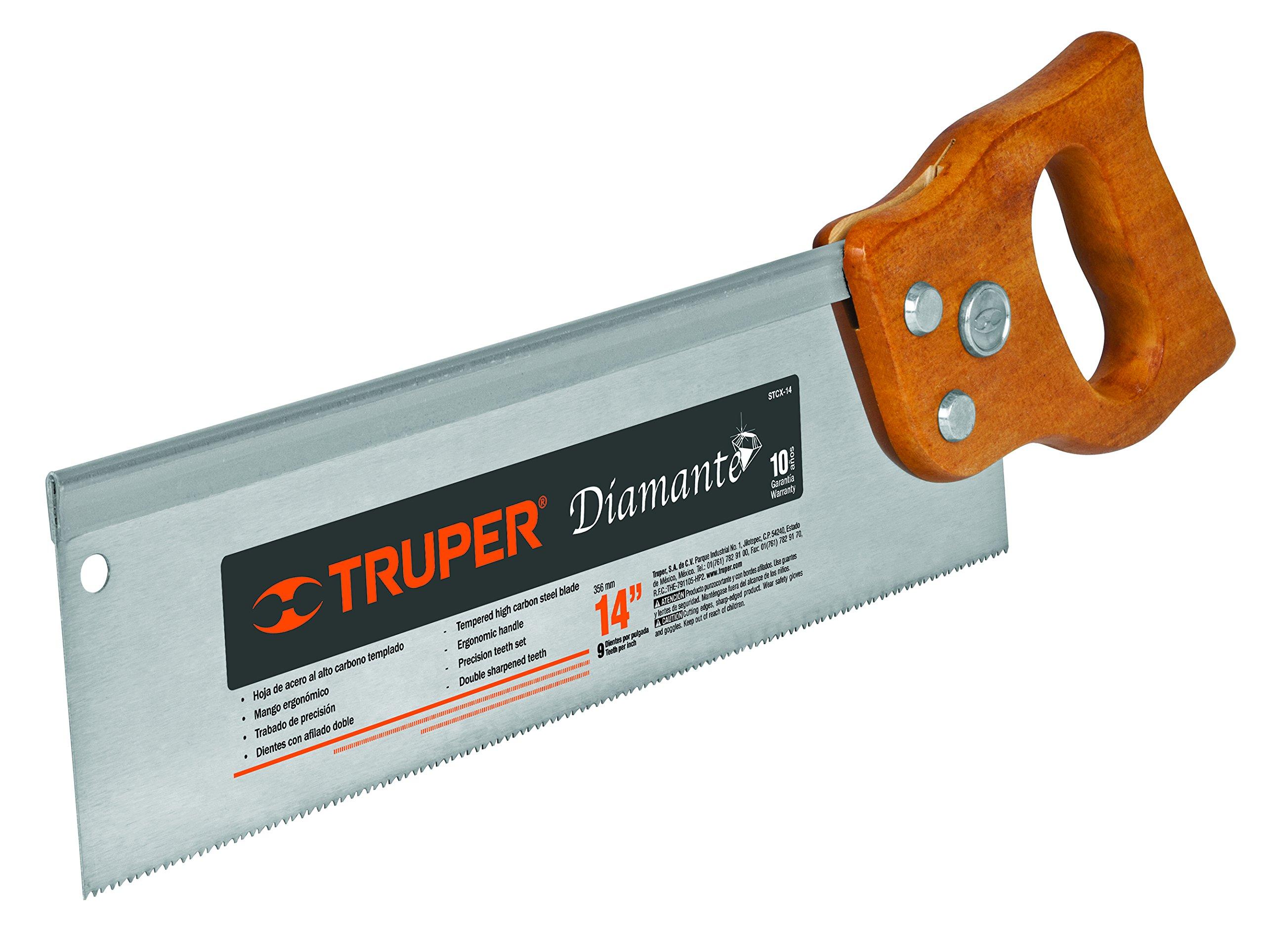 TRUPER GOR-LED 3-LED Flashlight Cap