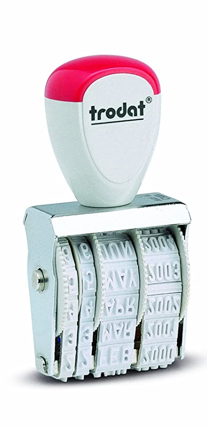 Amazon Large Date Stamp Business Stamps Office Products