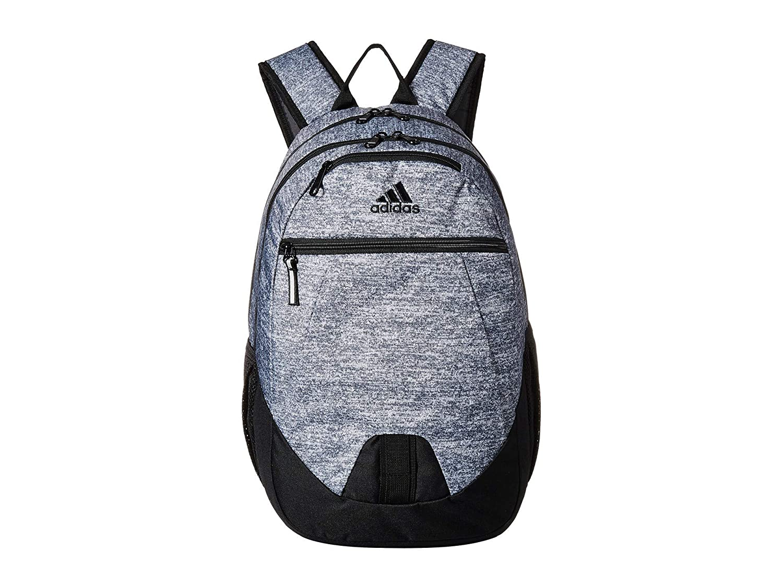 [アディダス] メンズ バックパックリュックサック Foundation V Backpack [並行輸入品] No-Size  B07RK6B5P9