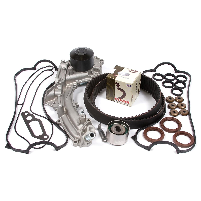 91 95 Acura 32 Sohc 24v C32a1 Timing Belt Kit Water Saab 9 5 01 Pump Valve Cover Gasket Automotive
