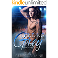 Finding Grey (Return to You Book 1) book cover