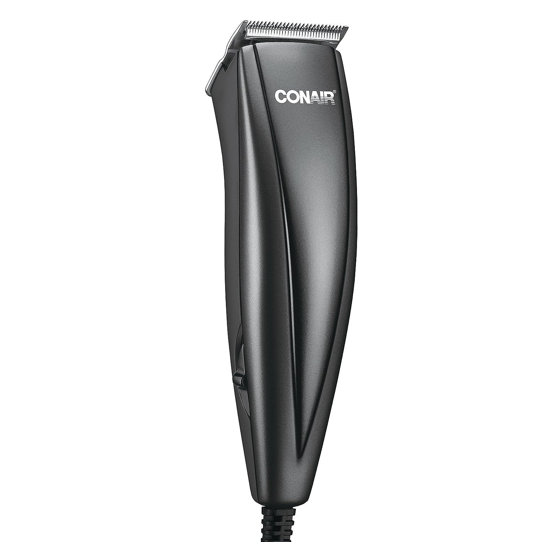 Conair Simple Cut 12-piece Haircut Kit; Home Hair Cutting Kit