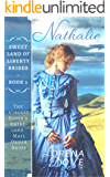 Nathalie: The Circuit Rider's Rhineland Mail Order Bride (Sweet Land of Liberty Brides Book 2)