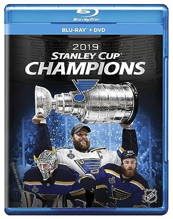 Amazon com: St  Louis Blues 2019 Stanley Cup Champions COMBO