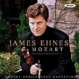 Mozart: Complete Violin Concer