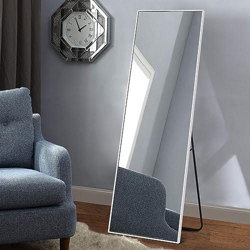 Elevens Full Length Mirror 65″x22″ Floor Mirror