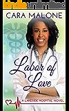 Labor of Love: A Lakeside Hospital Novel