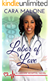 Labor of Love (Lakeside Hospital Book 4)