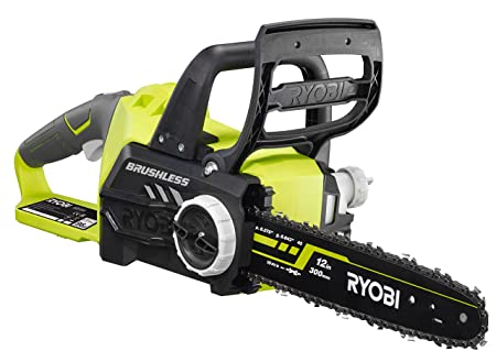 Ryobi ocs1830 18 v 30 cm bar one cordless brushless chain saw ryobi ocs1830 18 v 30 cm bar one cordless brushless chain saw keyboard keysfo Gallery