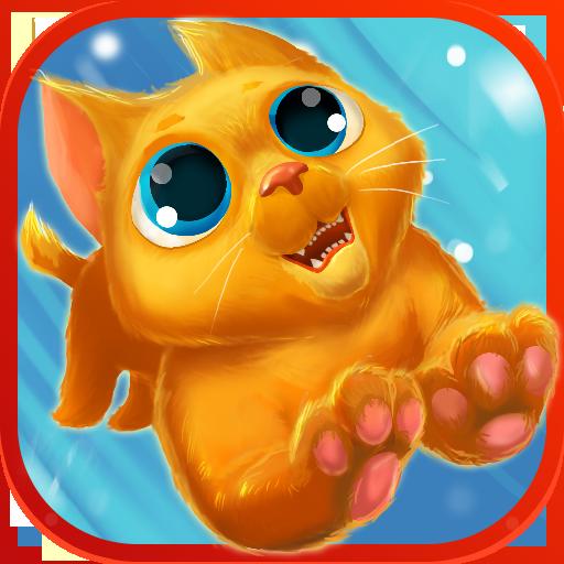 Cat Collector - My Cat Simulator Catch Fish