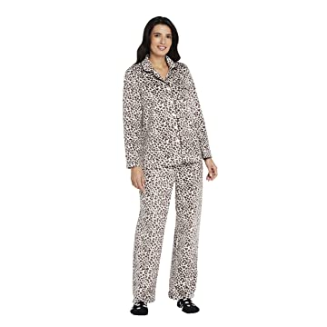 The 15 Best animal print flannel pajamas For 2020