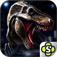 Dino Destructeur 3D