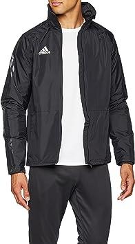 adidas Condivo 18 Storm Jacket Veste Tempête Homme: Amazon
