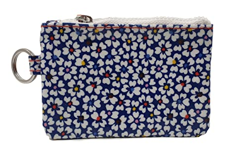 Cath Kidston Friendship Flowers - Monedero de Bolsillo ...