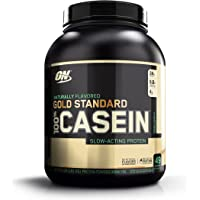 Optimum Nutrition Gold Standard 100% Casein 4 Lb Protein Powder